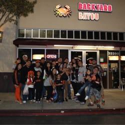 Backyard Bayou backyard bayou - order online - 880 photos & 763 reviews - cajun