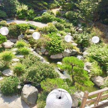 James Irvine Japanese Garden 125 Photos 66 Reviews Park Forests 244 S San Pedro St