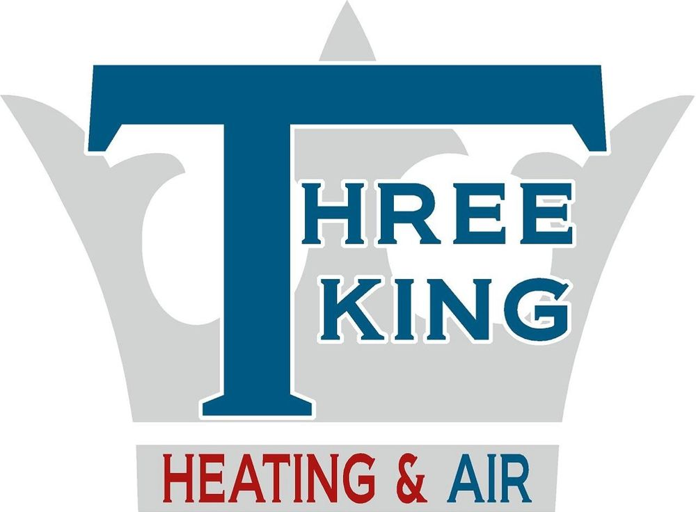 Three King Heating and Air: Urbana, IL