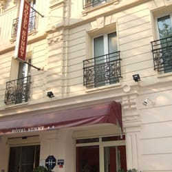 Hotel Sunny Paris Port Royal