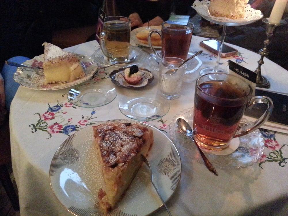 Bad Bodenteich Cafe
