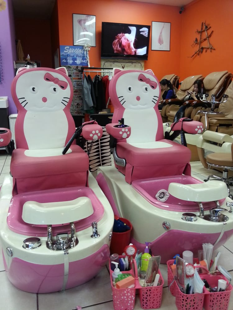 hello kitty kids furniture. photo of red nails saint paul mn united states hello kitty spa kids furniture