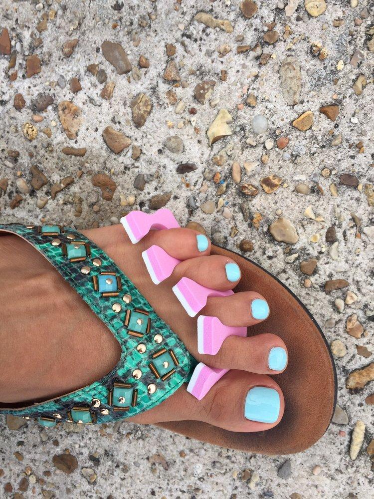 City Nails: 122 Arnould Blvd, Lafayette, LA