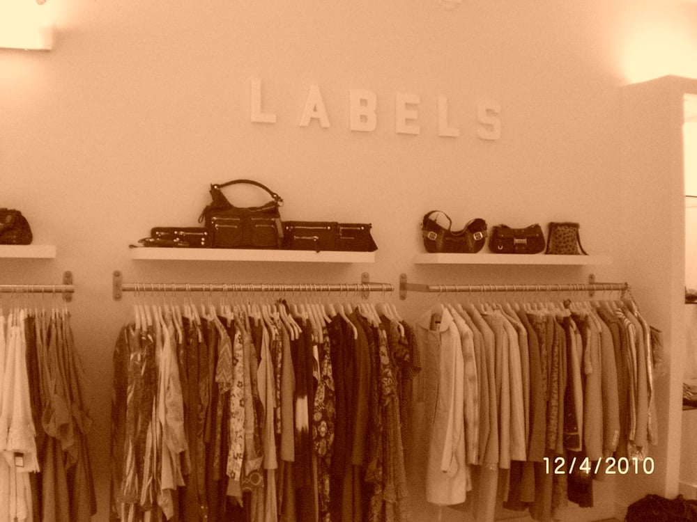 Labels 1st 2nd Hand Secondhand B Ttgerstr 4 Neuss