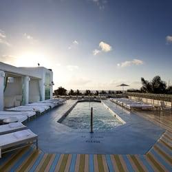 Photo Of The Hotel South Beach Miami Fl United States