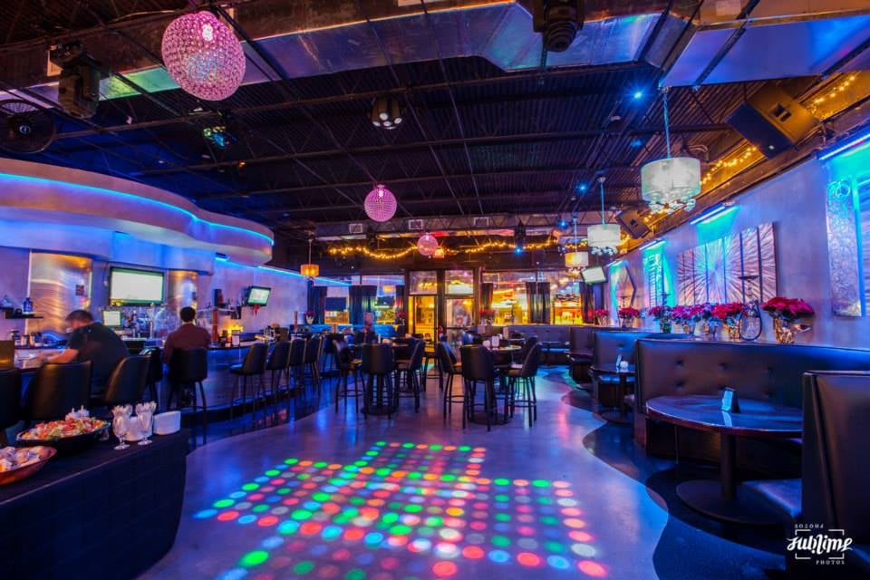 Kaos ultra lounge closed 31 photos 12 reviews for Table dance near me