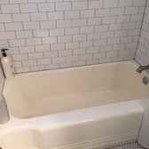 Photo Of Advanced Bathtub Refinishing   Austin, TX, United States. Before U0026  After