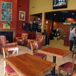 Coffee Bean Cafe Latrobe Pa