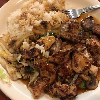 Japanese Restaurant Hoover Al