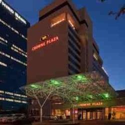 Photo Of Crowne Plaza Hotel Toledo Oh United States