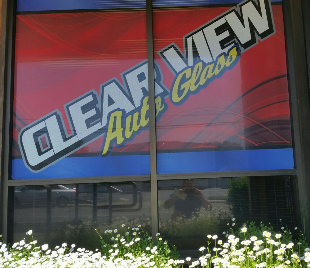 Clear View Autoglass: Cottonwood, CA