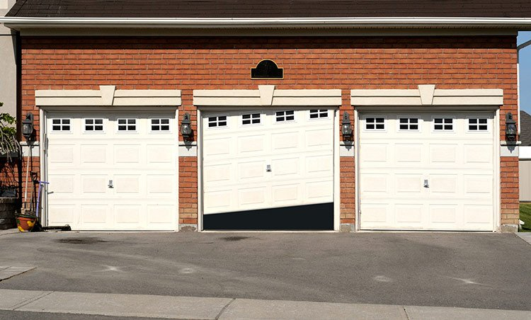 Bon Photo Of Chief Garage Door Repair   Renton: Renton, WA
