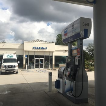 Miami Gas Prices >> Chevron Stations Gas Stations 18305 Nw 57th Ave Miami