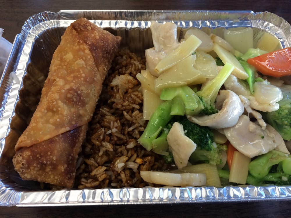 Chinese delight closed 10 reviews cantonese 140 e for Asian delight chinese asian cuisine