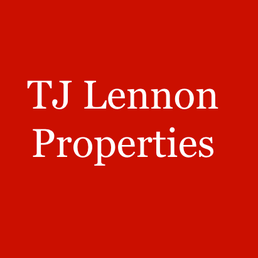 Image result for tj lennon properties sign