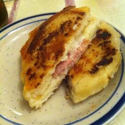 Columbian arepas yelp for American cuisine san diego