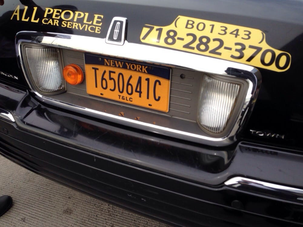 Pratt Car Service Brooklyn