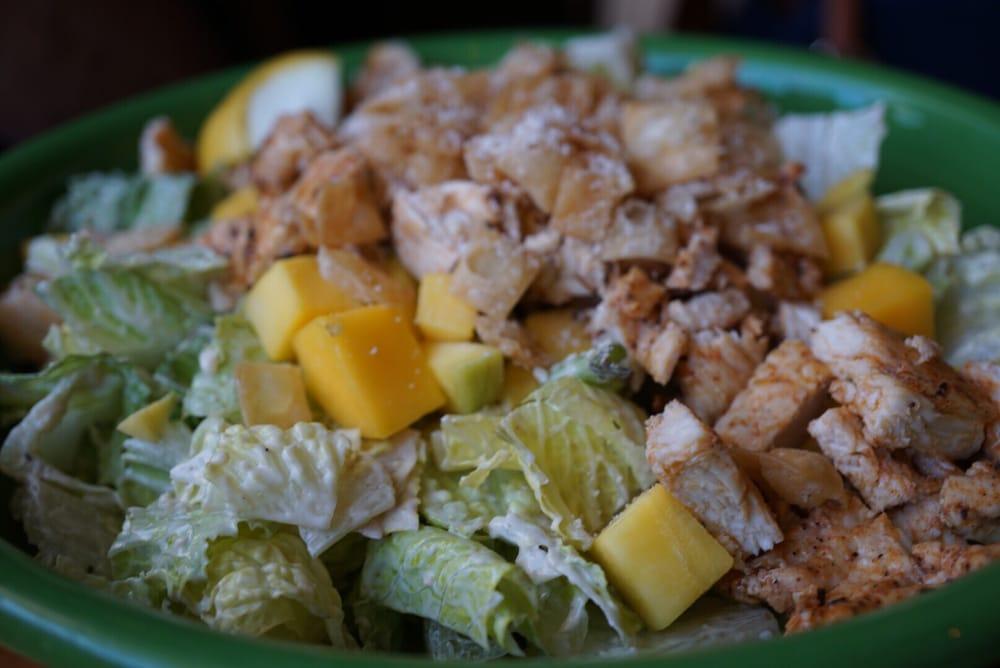 Hula's Island Grill and Tiki Room