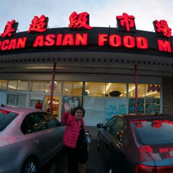 Asian American Grocery Virginia Beach