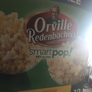 The Popcorn Is Great Photo Of Walmart Supercenter