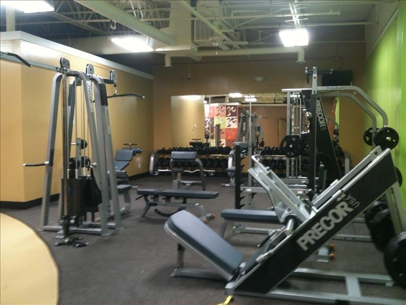 Anytime fitness gyms 5408 summerville rd phenix city for Summerville gyms