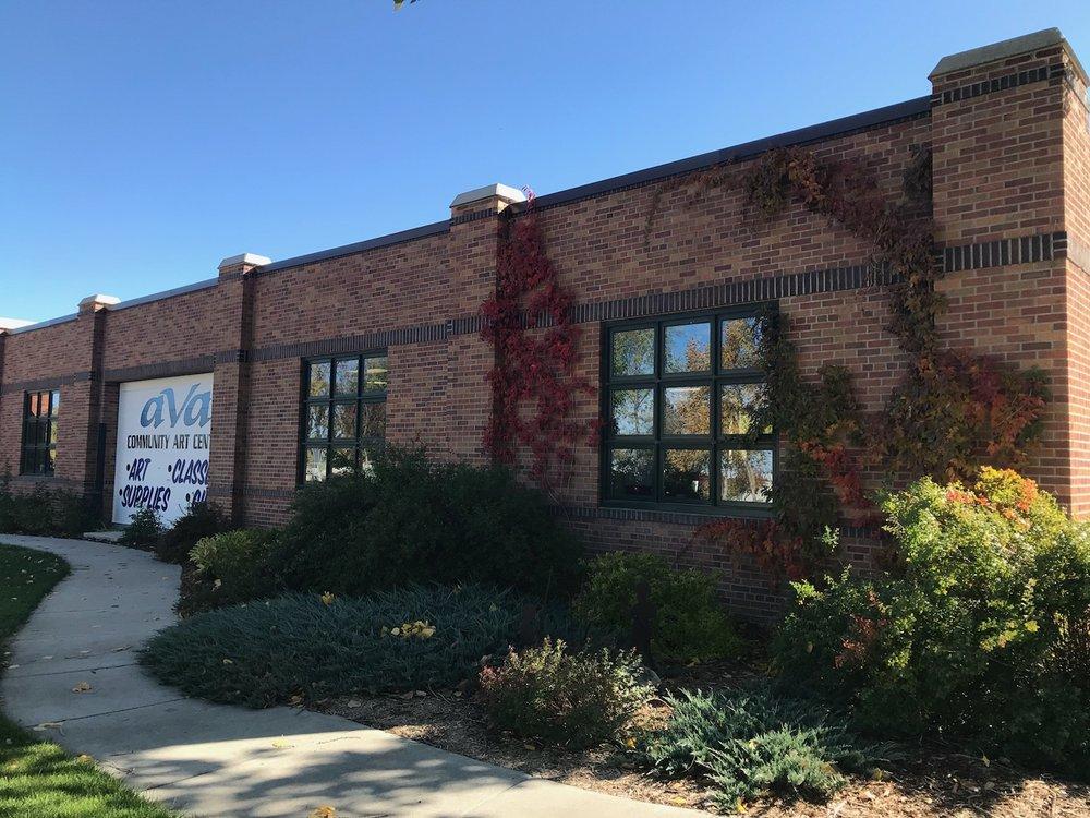 AVA Community Art Center: 509 W 2nd St, Gillette, WY