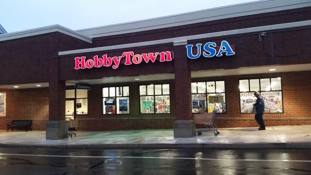 Hobbytown USA: 1996 Park Manor Blvd, Pittsburgh, PA