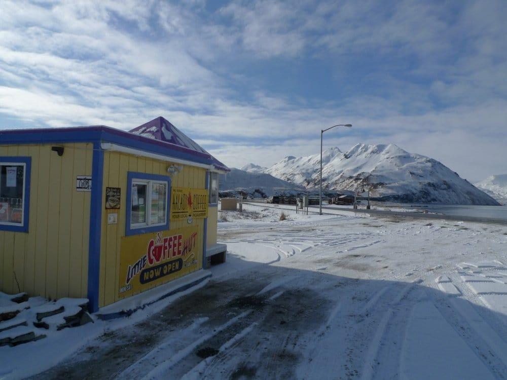 Photo of Little Coffee Hut: Unalaska, AK