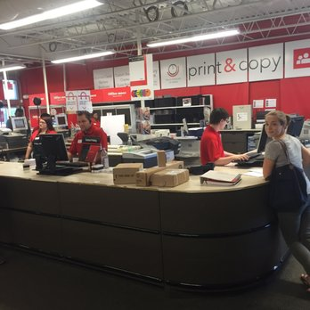 Office Depot  Office Equipment   Solomons Island Rd Annapolis