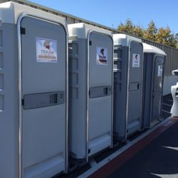 Merveilleux Photo Of Trojan Portable Toilets   Santa Ana, CA, United States.
