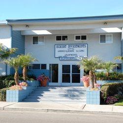 Photo Of Eckert Investments Goleta Ca United States Abrego Gardens Isla