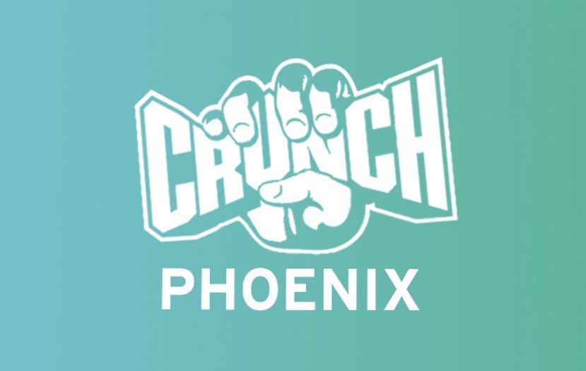 Crunch Fitness - Phoenix