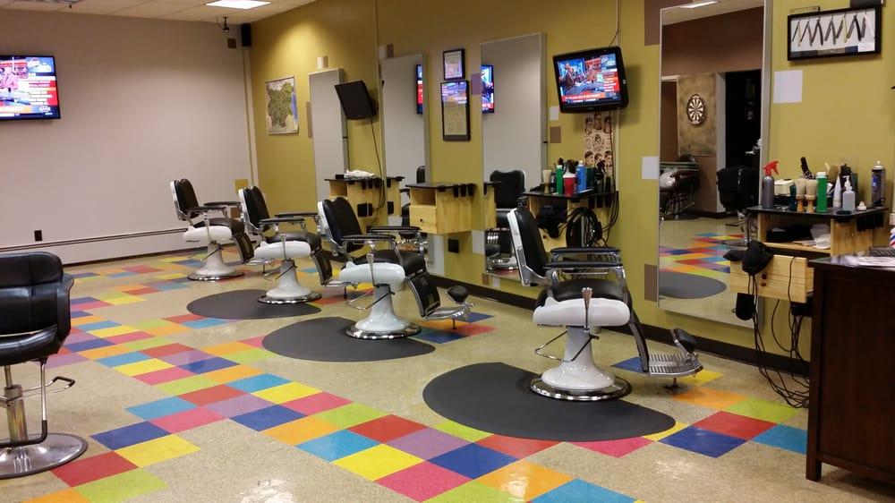 Koca Barbershop: 68 Leonard St, Belmont, MA
