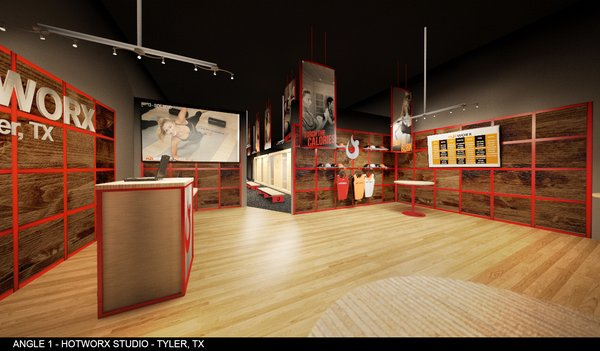 HOTWORX - Tyler - Gyms - 8926 S Broadway Ave, Tyler, TX - Phone