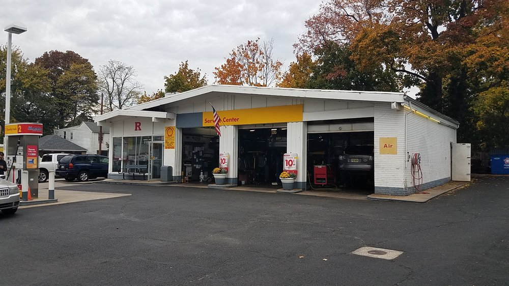 Shell Gas Station Prices Near Me >> University Shell - 20 Reviews - Auto Repair - 127 Easton Ave, New Brunswick, NJ - Phone Number ...