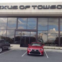 cassidy drummond lexus of towson - car dealers - 1040 york rd