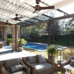 Perfect Photo Of Garden Glass Patios   Dallas, TX, United States