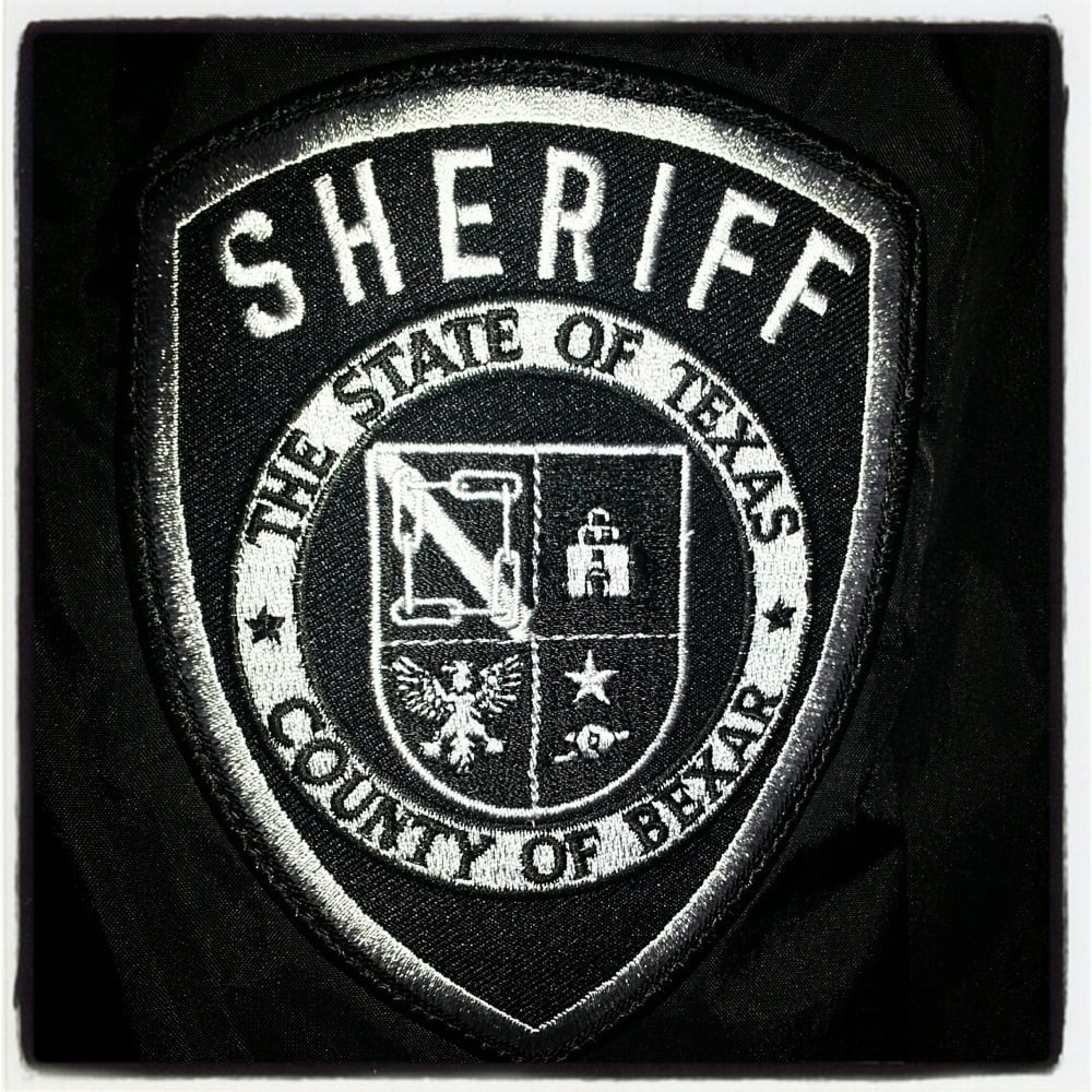Bexar County Sheriffs Office - Police Stations - 200 N ...