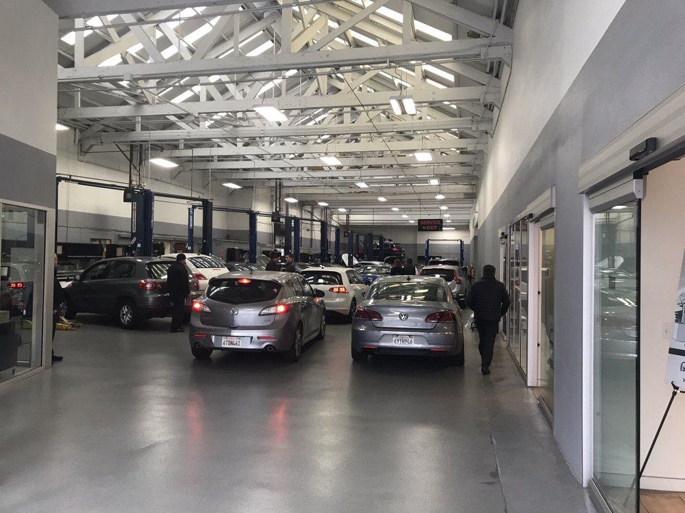 Royal Auto Group - Service Center
