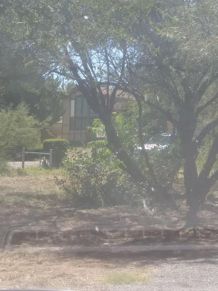 Coffee Gram: 12841 E Central Ave, Mayer, AZ