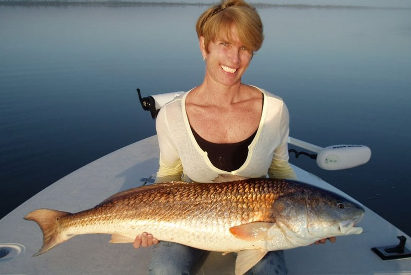 Central Florida Sight Fishing Charters: Orlando, FL