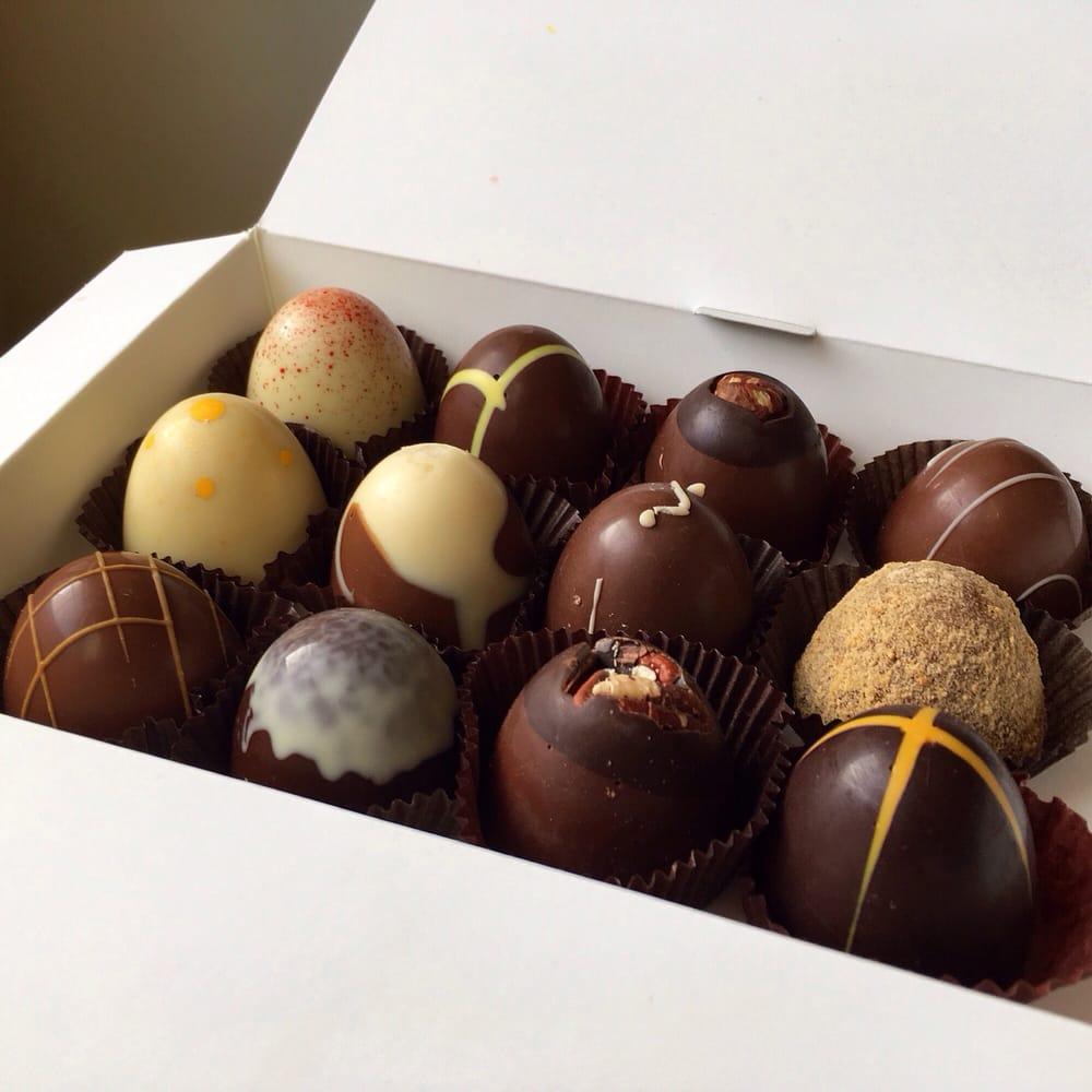 Mariette Chocolates