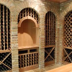 Photo Of Kitchen Design Group   Shreveport, LA, United States. Wine Room Part 19
