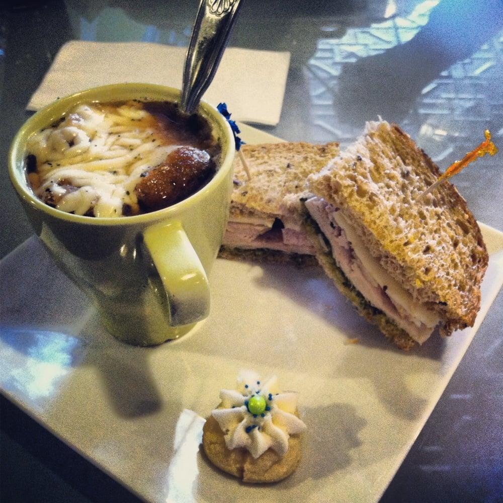 Cafe Lockport Ny