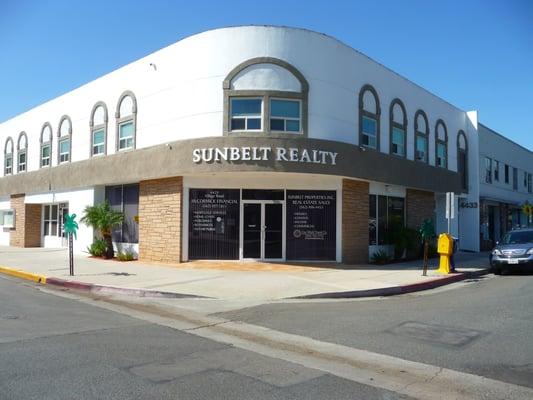 Sunbelt properties beg r offert fastighetssk tare for Sunbelt homes