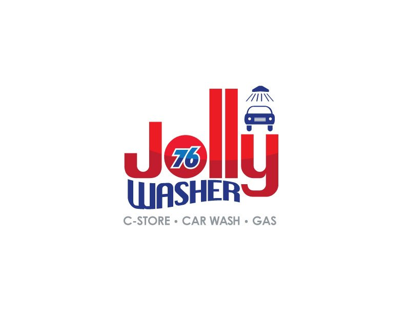 Jolly Washer 76