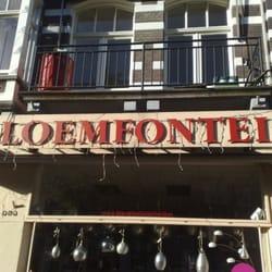 Bloemfontein Interieur - GESLOTEN - Woondecoraties - Overtoom 230 ...
