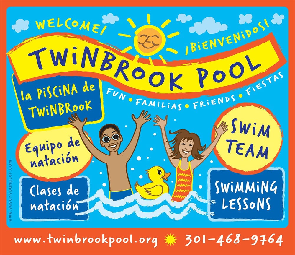 Photos For Twinbrook Swimming Pool Yelp