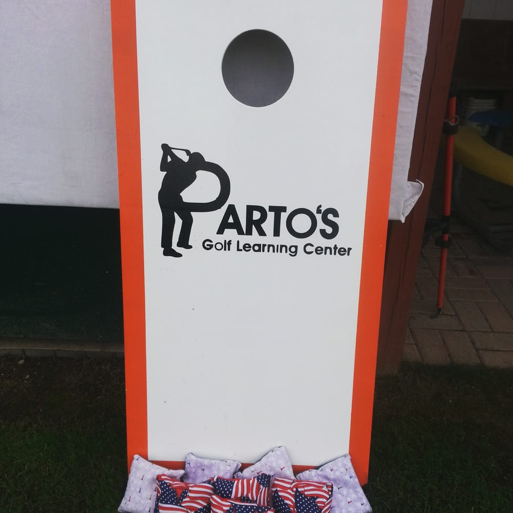 Parto's Golf Learning Center: 2231 Coitsville Hubbard Rd, Youngstown, OH