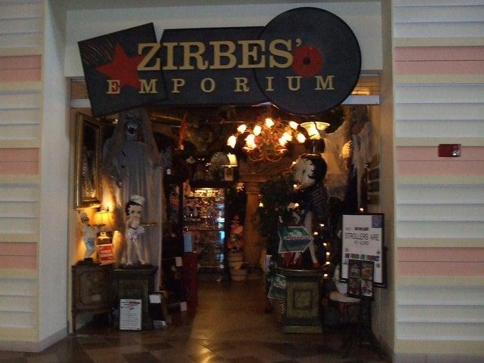 Zirbes' Emporium
